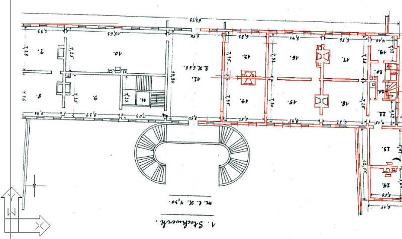 architektur technik rekonstruktion schloss herrenhausen. Black Bedroom Furniture Sets. Home Design Ideas